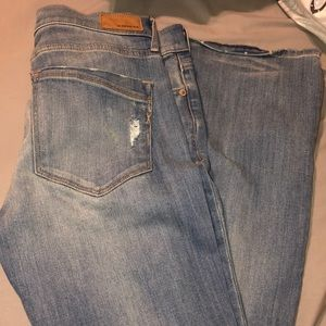 Brand new without tags express jeans